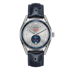 The Tag Heuer Calibre 6 watch wv5111 - The Posh Watch Shop