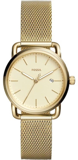 Fossil Commuter watch ES4332 - The Posh Watch Shop