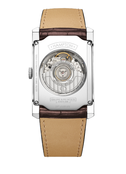 Baume & Mercier Hampton 10156