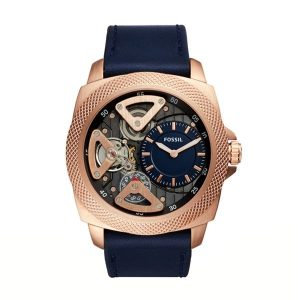 Fossil Privateer watch BQ2207 - The Posh Watch Shop