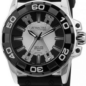 Citizen Q&Q watch DA32J501Y - The Posh Watch Shop