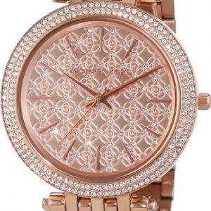 Michael Kors Darci watch MK3399 - The Posh Watch Shop