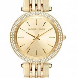 Michael Kors Darci Pave watch MK4325 - The Posh Watch Shop
