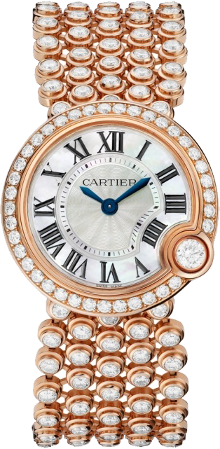 ballon-blanc-de-cartier-watch - tHe Posh Watch Shop