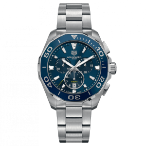 Tag Heuer Aquaracer watch CAY111B-BA0927 - The Posh Watch Shop