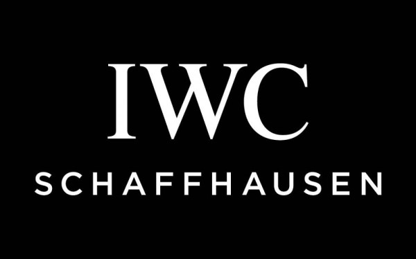 IWC-Logo The Posh Watch Shop