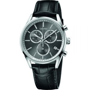 Calvin Klein Formality watchK4M271C3 - The Posh Watch Shop