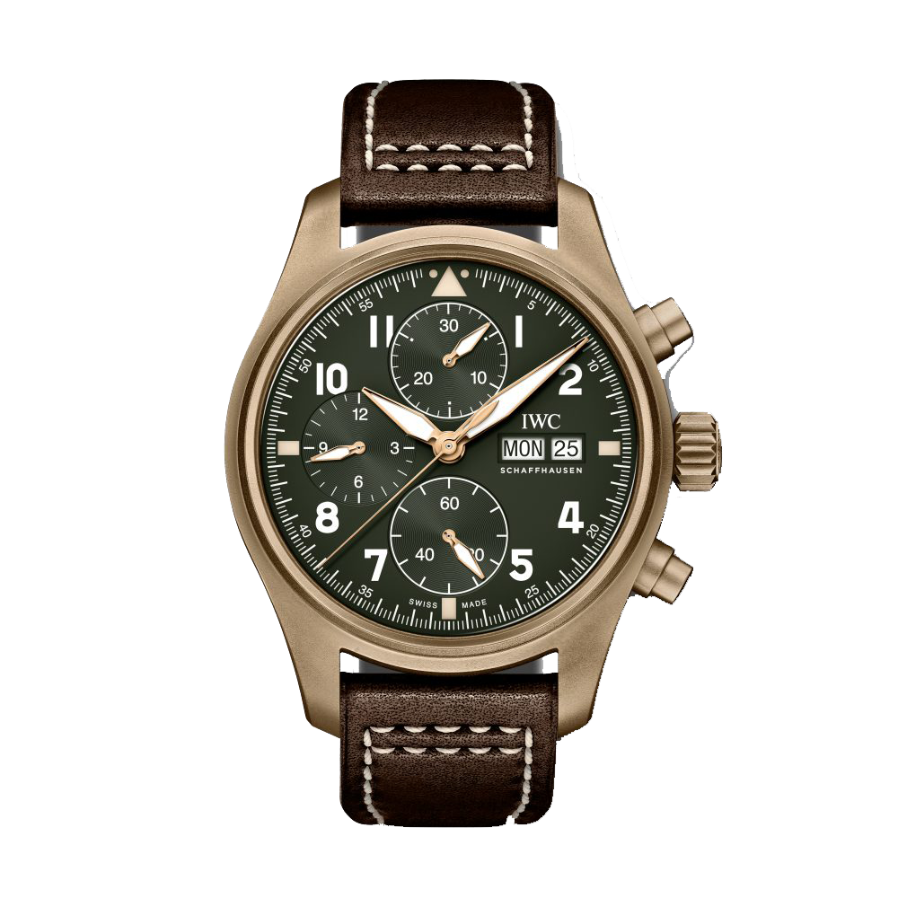 PILOT'S WATCH CHRONOGRAPH SPITFIRE - The Posh Watch Shop