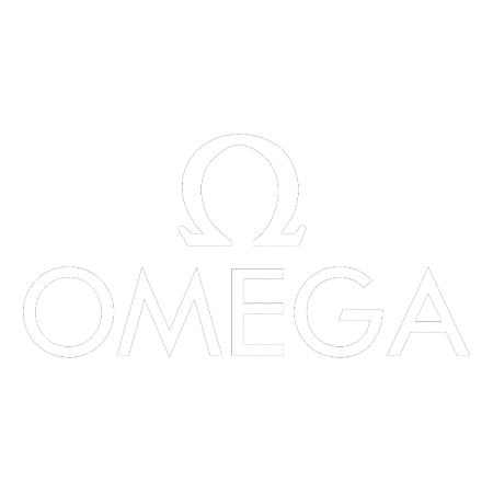 Omega Logo - The Posh Watch Shop