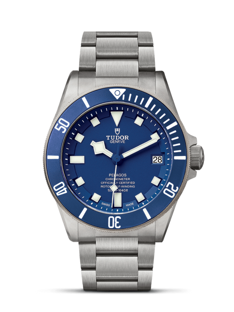 Tudor m25600tb-0001 - The Posh Watch Shop
