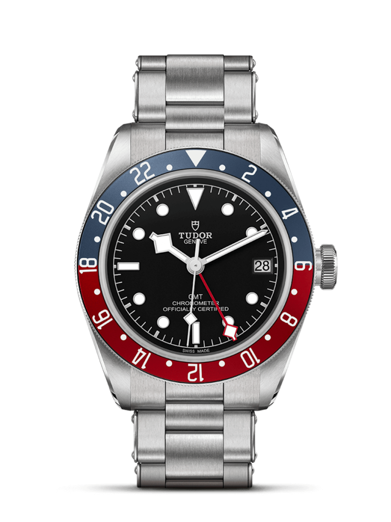 Tudor BLACK BAY GMT - The Posh Watch Shop