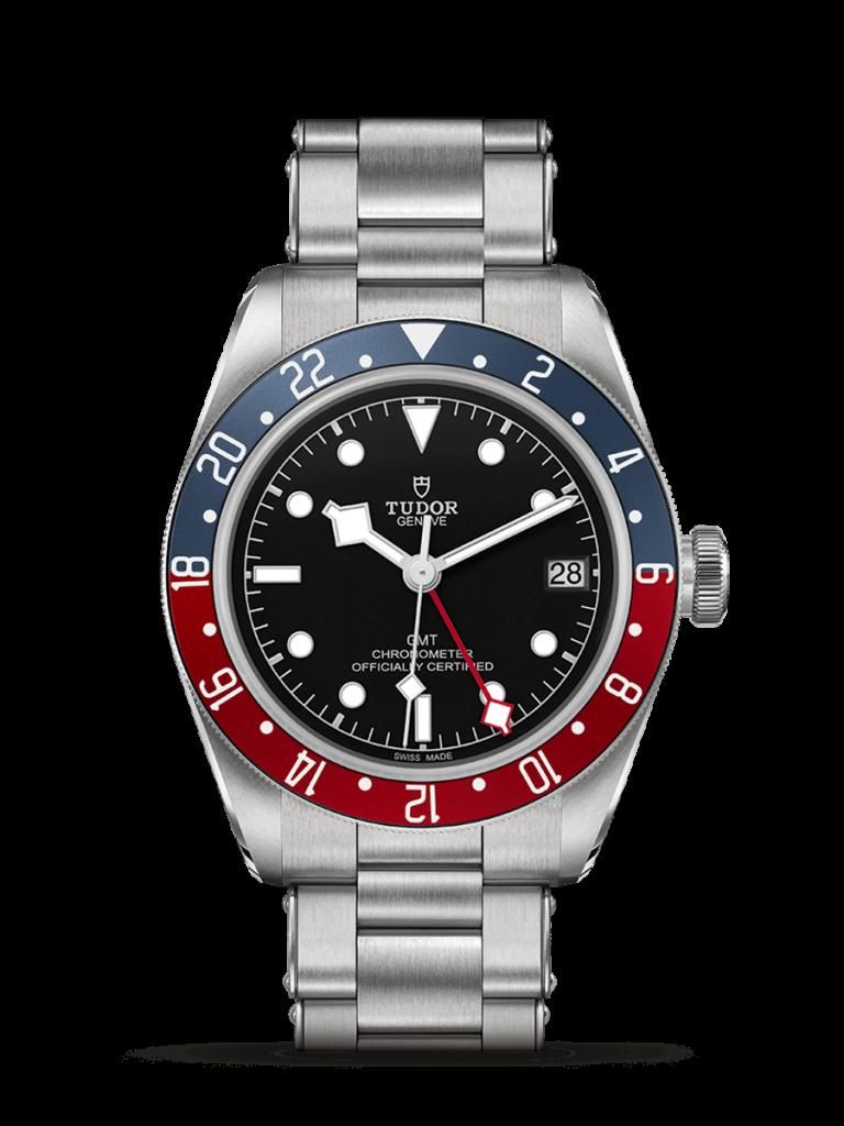 Tudor BLACK BAY GMT - The Posh Watch Shop