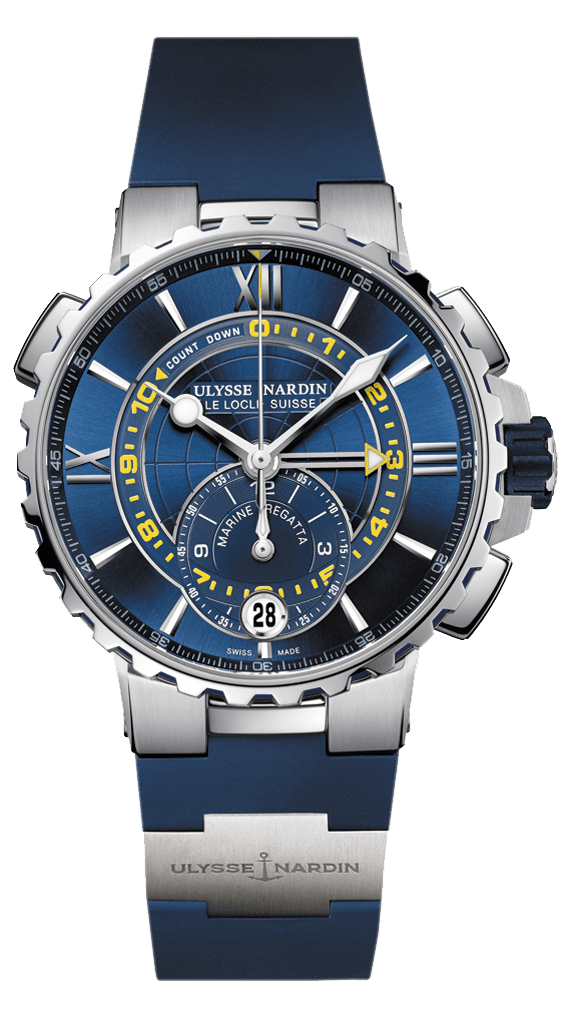 Marine Regatta - The Posh Watch Shop