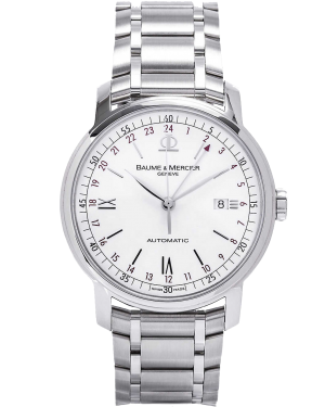 Baume & Mercier Classima watch M0A08734 - The Posh Watch Shop