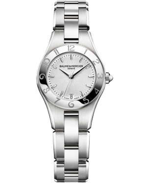 Baume & Mercier Linea watch M0A10009 - The Posh Watch Shop