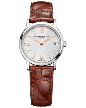 Baume & Mercier Classima watch M0A10147 - The Posh Watch Shop