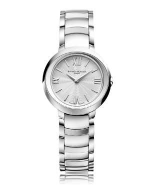 Baume & Mercier Promesse watch M0A10157 - The Posh Watch Shop