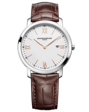 Baume & Mercier Classima watch M0A10181 - The Posh Watch Shop