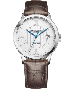 Baume & Mercier Classima watch M0A10214 - The Posh Watch Shop