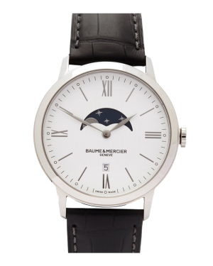 Baume & Mercier Classima watch M0A10219 - The Posh Watch Shop