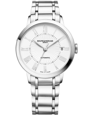 Baume & Mercier Classima watch M0A10220 - The Posh Watch Shop