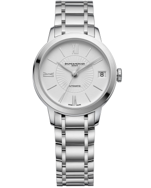 Baume & Mercier Classima watch M0A10267 - The Posh Watch Shop