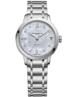 Baume & Mercier Classima watch M0A10268 - The Posh Watch Shop