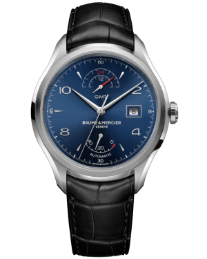 Baume & Mercier Clifton watch M0A10316 - The Posh Watch Shop