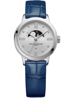 Baume & Mercier Classima watch M0A10329 - The Posh Watch Shop