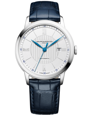 BAUME & MERCIER CLASSIMA WATCH M0A10333 - The Posh Watch Shop