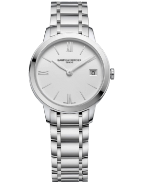 Baume & Mercier Classima watch M0A10335 - The Posh Watch Shop
