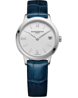 Baume & Mercier Classima watch M0A10353 - The Posh Watch Shop
