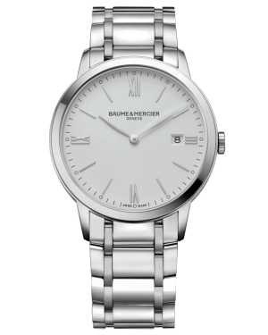 Baume & Mercier Classima watch M0A10354 - The Posh Watch Shop