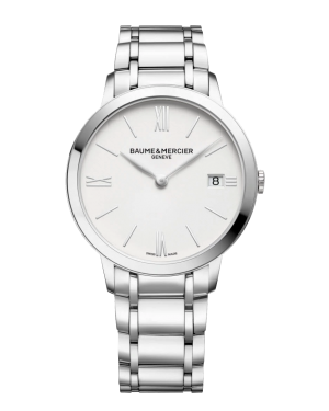 Baume & Mercier Classima watch M0A10356 - The Posh Watch Shop
