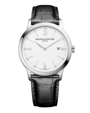 Baume & Mercier Classima watch M0A10414 - The Posh Watch Shop