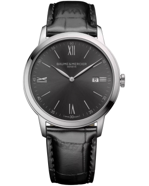 Baume & Mercier Classima watch M0A10416 - The Posh Watch Shop