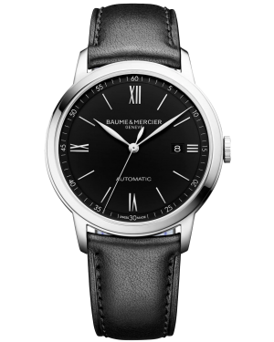 Baume & Mercier Classima watch M0A10453 - The Posh Watch Shop
