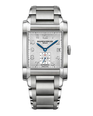 Baume & Mercier Hampton watch MOA10047 - The Posh Watch Shop