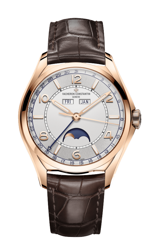 FIFTYSIX COMPLETE CALENDAR - Vacheron Constantin - The Posh Watch Shop
