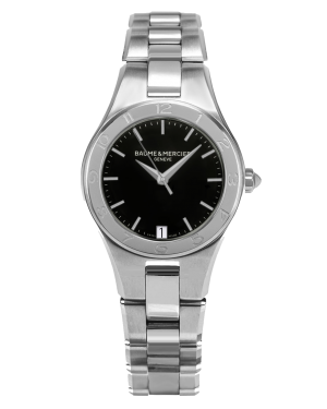 Baume & Mercier Linea watch M0A10010 - The Posh Watch Shop