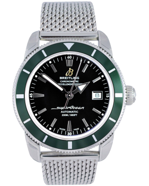 luxurious Breitling Superocean Heritage A1732136