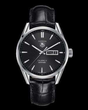 Tag Heuer Carrera Calibre-7 WAR201A-FC6266 - The Posh Watch Shop