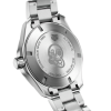 Tag Heuer Aquaracer Calibre-5 WAY2010-BA0927 Back- The Posh Watch Shop