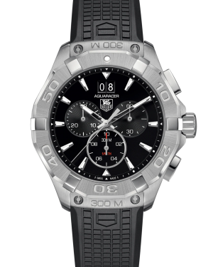 Tag Heuer Aquaracer watch CAY1110-FT6041