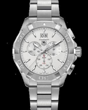 Tag Heuer Aquaracer watch CAY1111-BA0927
