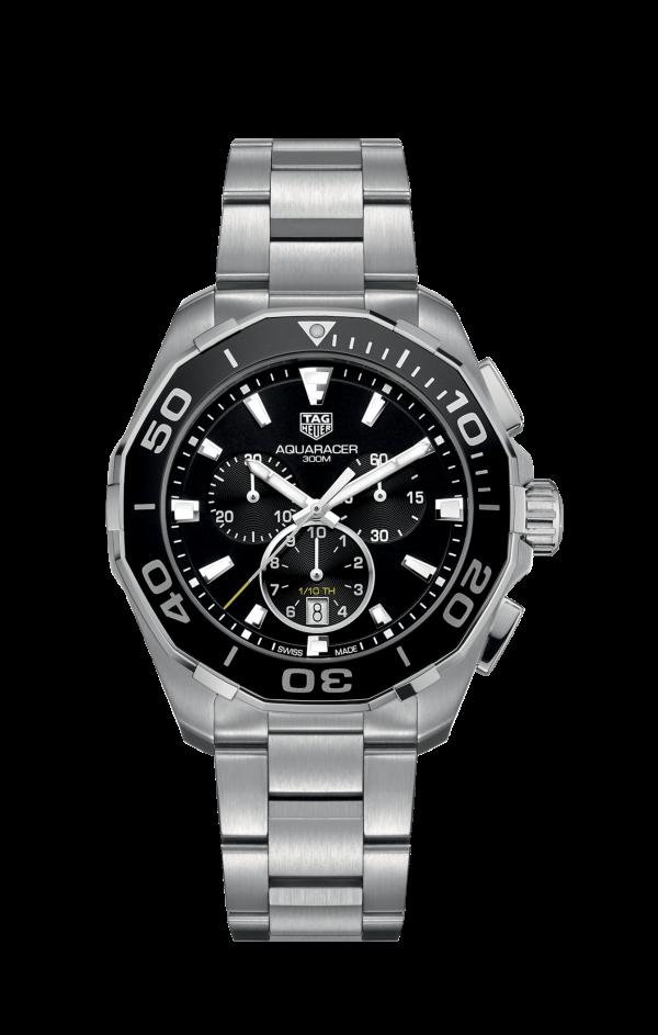 Tag Heuer Aquaracer watchCAY111A-BA0927