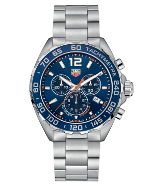 Tag Heuer Formula 1 watch CAZ1014-BA0842 - The Posh Watch Shop