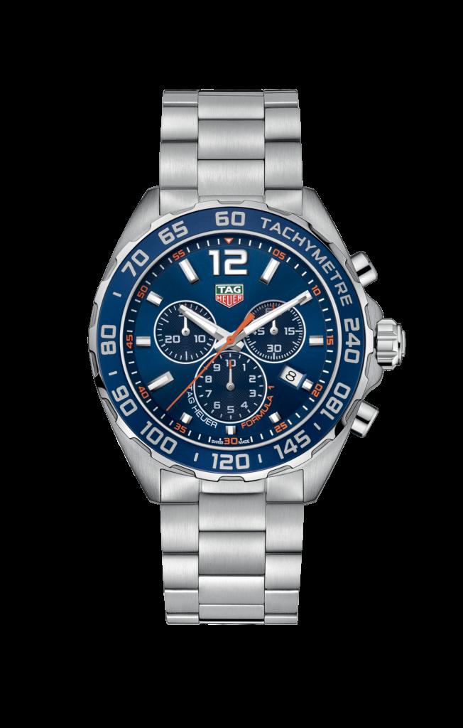 Tag Heuer Formula 1watch CAZ1014-BA0842 - The Posh Watch Shop