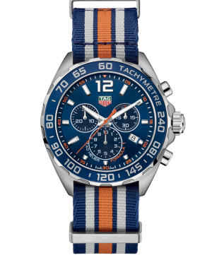 Tag Heuer Formula 1 watch CAZ1014-FC8196 The Posh Watch Shop