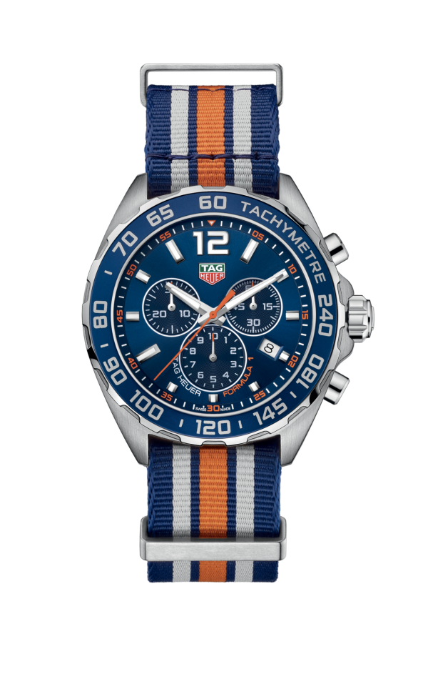 Tag Heuer Formula 1watch CAZ1014-FC8196 The Posh Watch Shop
